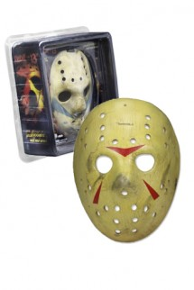 Friday the 13th Part 3 - Jason Voorhees Mask 1:1 Replica