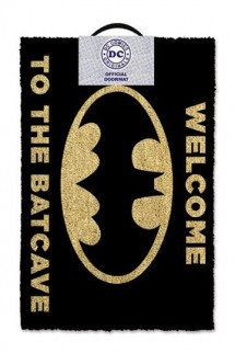 DC Comics - Felpudo 'Welcome To The Bat Cave'