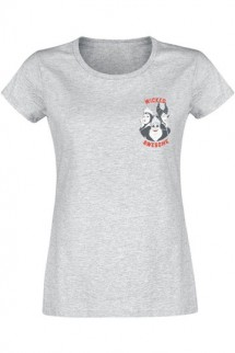 Disney - Villains Ladies T-Shirt Wicked