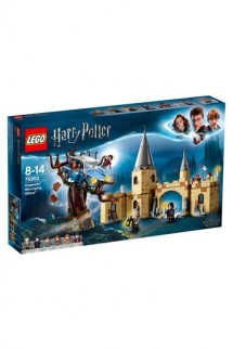 LEGO® Harry Potter - Hogwarts Whomping Willow