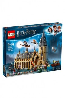 LEGO® Harry Potter - Hogwarts Great Hall