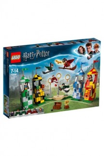 LEGO® Harry Potter - Partido de Quidditch