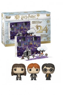 Advent Calendar : Harry Potter