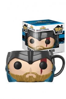 Pop! Home: Homewares - Taza Thor