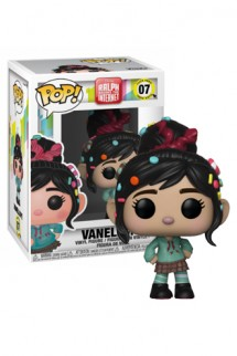 Pop! Disney: Wreck-It Ralph 2 - Vanellope