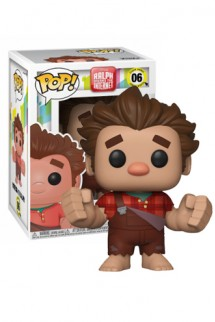 Pop! Disney: Wreck-It Ralph 2 - Ralph