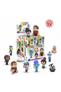 Mystery Minis: Wreck-It Ralph 2
