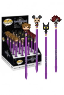 Pen Toppers: Kingdom Hearts 3