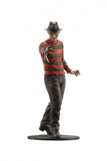 Nightmare on Elm Street - ARTFX Statue Freddy Krueger