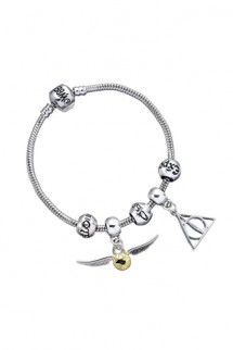Harry Potter - Pulsera Amuletos
