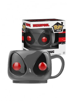 Pop! Home: Homewares - Taza Deadpool X-Force