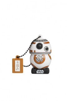 Star Wars - Pendrive BB8 SW8