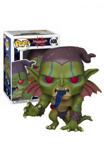 Pop! Marvel: Spider-Man Animated - Green Goblin
