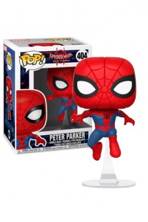 Pop! Marvel: Spider-Man Animated - Peter Parker