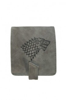 Game of Thrones - Premium Wallet 'Stark'