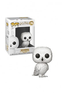 Pop! Movie: Harry Potter - Hedwig