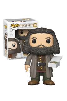 Pop! Movie: Harry Potter - Rubeus Hagrid 6""