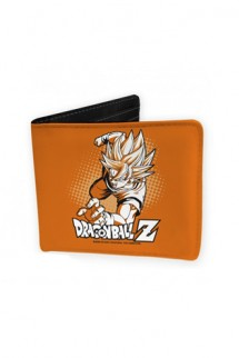 Dragon Ball - Cartera Goku