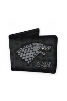 "Game of Thrones - Wallet ""Stark"""