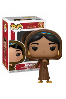 Pop! Disney: Aladdin - Jasmine Disguise