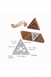 Harry Potter - Deathly Hallows Multi-Tool