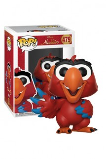 Pop! Disney: Aladdin - Iago