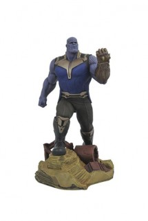 Avengers Infinity War - Marvel Gallery PVC Statue Thanos