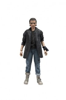 Stranger Things - Action Figure Punk Eleven