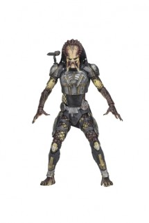 Predator 2018 - Action Figure Ultimate Fugitive Predator