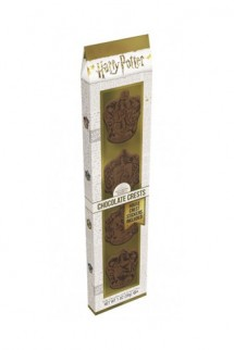 Harry Potter - Blasones Chocolate Hogwarts