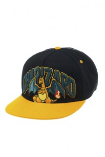 Pokemon - Gorra Charizard Dragon