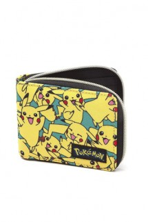 Pokemon - Pikachu Wallet