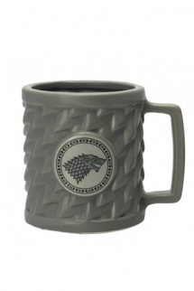 Game of Thrones - 3D Mug Stark