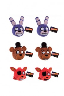 Five Nights at Freddy's - Peluches Mymoji