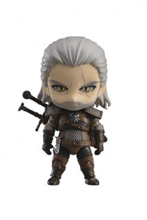 The Witcher 3 - Wild Hunt Figura Nendoroid Geralt