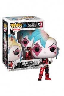 Pop! DC: Harley Punk Exclusivo