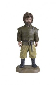 Game of Thrones - Statue Tyrion Lannister 'Hand of the Queen'