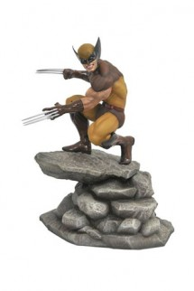 Marvel Gallery - PVC Statue Wolverine
