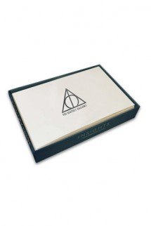 Harry Potter - Tarjetas De Felicitación Deathly Hallows