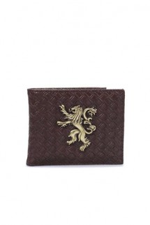 Game of Thrones - Wallet Lannister