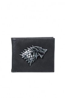 Game of Thrones - Wallet Stark