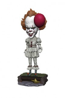 Stephen King's It 2017 - Head Knocker Bobble-Head Pennywise