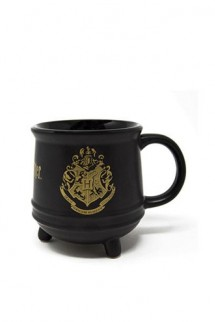 Harry Potter - 3D Mug Hogwarts Crest