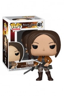 Pop! Animation: Attack on Titan Season 3 - Ymir