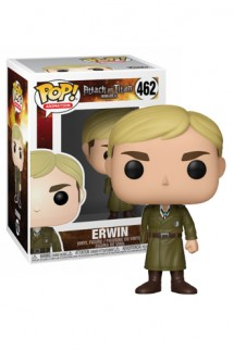 Pop! Animation: Attack on Titan Season 3 - Erwin (One-Armed)
