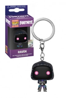 Pop! Keychain: Fortnite - Raven