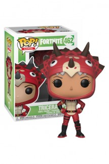 Pop! Games: Fortnite - Tricera Ops