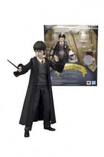 Harry Potter y la piedra filosofal - Figura S.H. Figuarts Harry Potter
