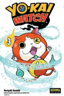 Yo-Kai Watch 03