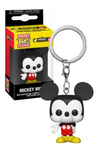 Pop! Keychain: Disney - Mickey Mouse